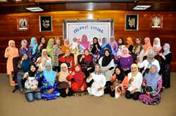 Bengkel Kraf Kreatif Akademi Latihan Sri Classic