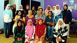 Bengkel Sulaman Akademi Latihan Sri Classic