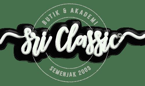 Butik & Akademi Latihan Sri Classic© Logo